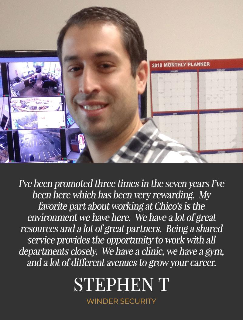 distribution center careers